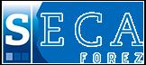 Cabinet Seca Forez Logo